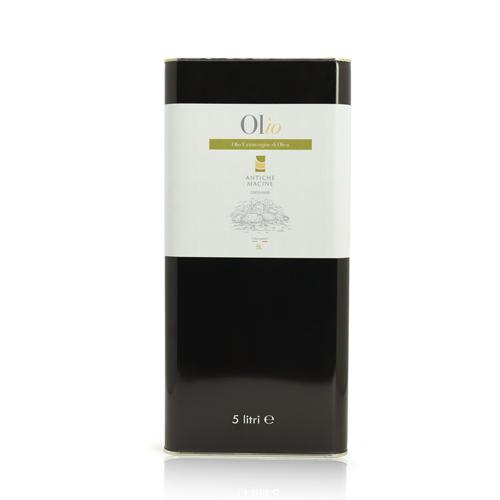 Latta extravergine di oliva